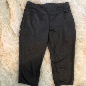 Other - Charcoal leggings